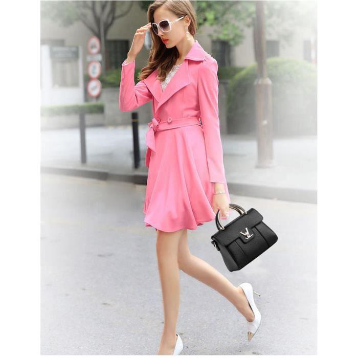 sac bandouliere sac bandouliere Sac Femme De Marque De Luxe En Cuir sac à main De Luxe Femmes Sacs Designer meilleure qualité roux