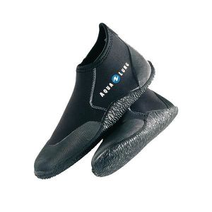 BOTTINE Chaussures Homme Bottes Aqualung Polynesian 3 Mm