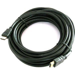 CÂBLE TV - VIDÉO - SON Câble HDMI High Speed 3D ac Ethernet FULL HD 20 M