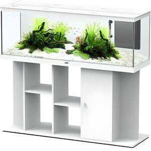 AQUARIUM Aquarium Style LED Blanc 150cm - Aquatlantis