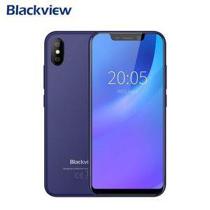 SMARTPHONE BLACKVIEW A30 Smartphone 5.5 Pouces 2Go + 16Go ROM
