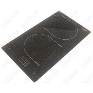 PLAQUE INDUCTION Dessus induction pour Table induction Brandt - 366