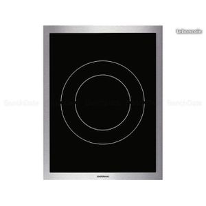 PLAQUE INDUCTION Vario induction wok 400 series