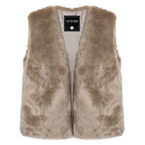 veste sans manche femme achat vente veste sans manche. Black Bedroom Furniture Sets. Home Design Ideas