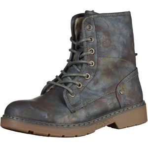 BOTTINE bottines / low boots 1235-605 femme mustang 1235-6