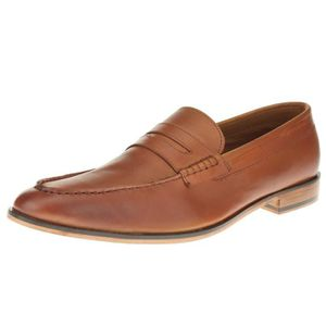 Classique Penny Mocassins Slip-on Chaussures F5RUK Taille-38 g2eSG