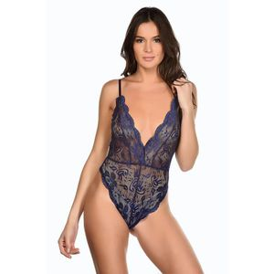 BODY Body Just For Victoria - Prany Marine - Couleur Bl