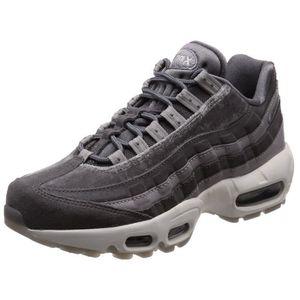 BASKET Nike air max femmes 95 lx UK8I9 Taille-37 1-2