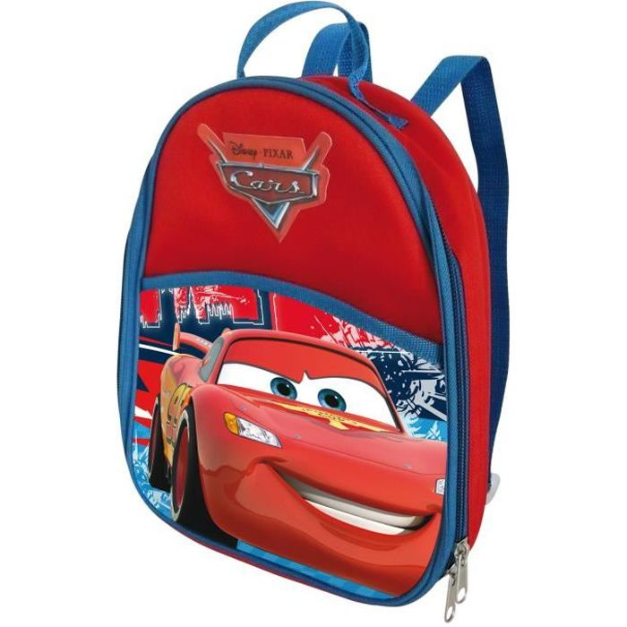 Backpacks & Bags Sac À Dos Cars Clothing, Shoes & Accessories