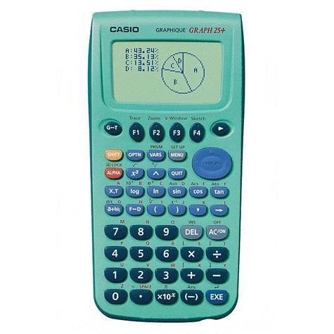 calculatrice graphique graph 25 pro cran 8 l achat vente calculatrice calculatrice. Black Bedroom Furniture Sets. Home Design Ideas