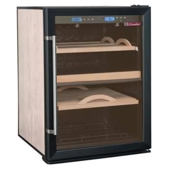 Cave fromages 2 temp ratures de conservation achat vente chambre froide cdiscount - Armoire d affinage fromage ...