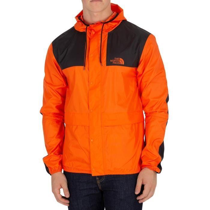 ea98c8f4bc The North Face Homme 1985 Mountain Jacket, Orange Orange Orange ...