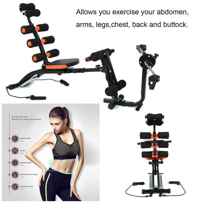 Chaise musculation - Achat   Vente pas cher 073f2890793
