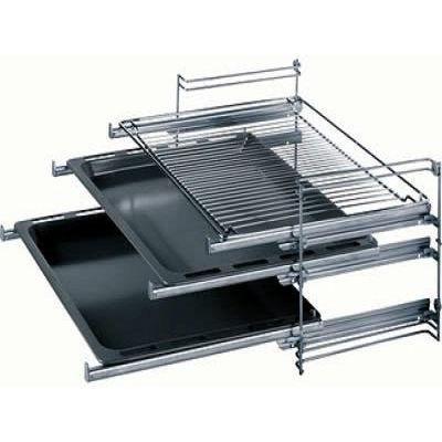 rail t lescopique hz338352 siemens achat vente pi ce appareil cuisson cdiscount. Black Bedroom Furniture Sets. Home Design Ideas