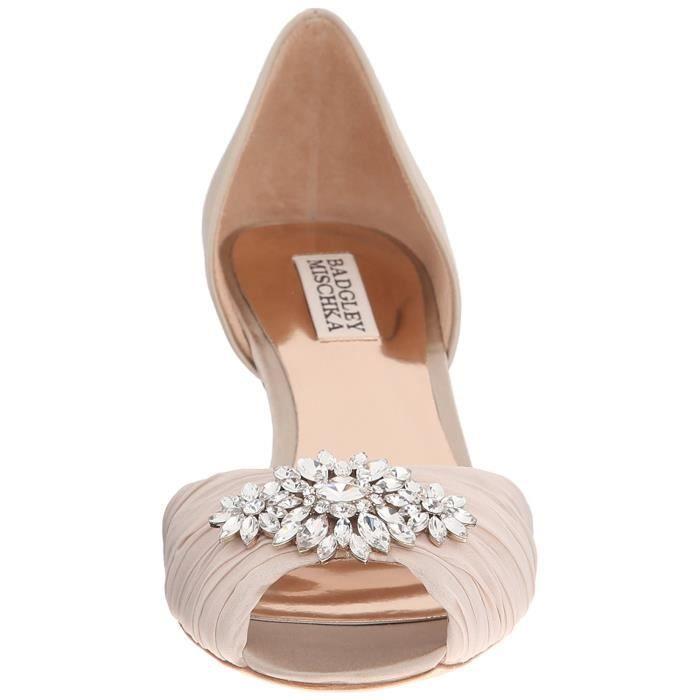 Femmes BADGLEY MISCHKA Caitlin Chaussures À Talons
