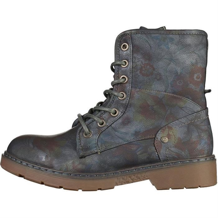bottines / low boots 1235-605 femme mustang 1235-605