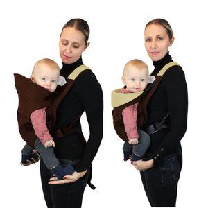 ... PORTE BÉBÉ Porte bébé ventral 2 positions + poche de rangemen. ‹› 82727c0efde