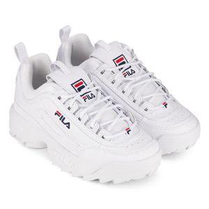 f913c124def ... BASKET FILA Baskets Disruptor OG - Femme - Blanc. ‹›