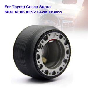 JOYSTICK - MANETTE Adaptateur de Moyeu de Volant Durable pour Toyota