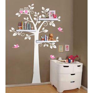 Etagere mural chambre enfant - Achat / Vente pas cher