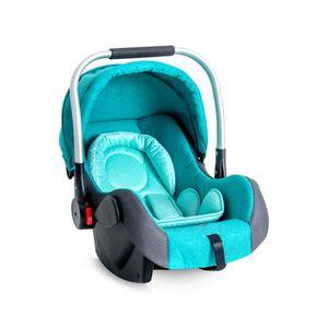 SIÈGE AUTO - RÉHAUSSEUR Siège auto bébé « cosy » Groupe 0+ Delta 0-13kg Bl