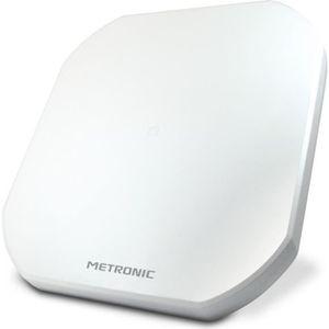 PARABOLE METRONIC 498144 Antenne satellite plate H V