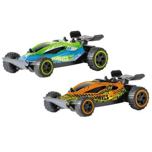 VOITURE - CAMION HOT WHEELS Micro Buggy R/C 1:28