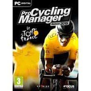 JEU PC À TÉLÉCHARGER Pro Cycling Manager 2015