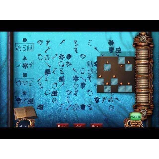 Mystery Case Files (14) Heure Funeste Jeu PC