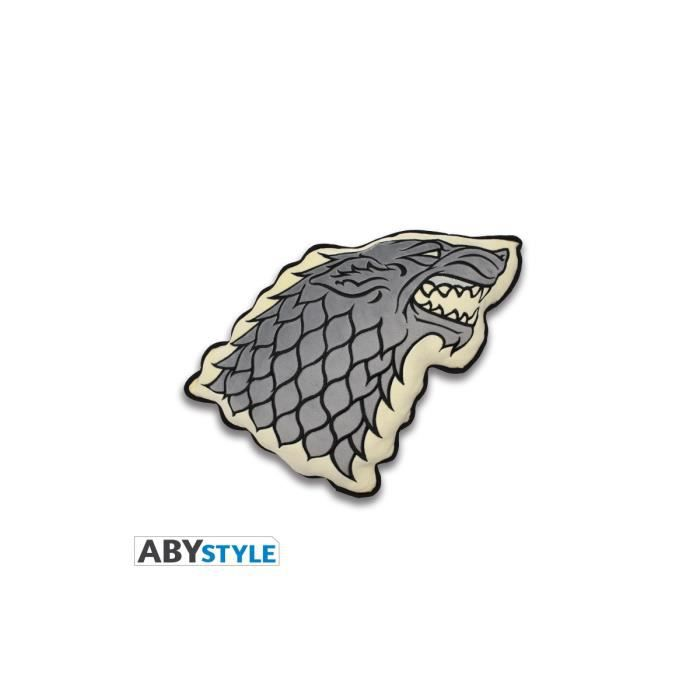 Coussin Game Of Thrones - Stark - ABYstyle
