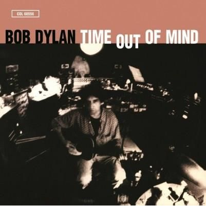 BOB DYLAN Time Out Of Mind - 33 Tours - 180 grammes