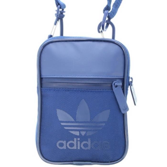 Roi Originals Bleu Adidas Fest Sacoche xBWdQrCoe
