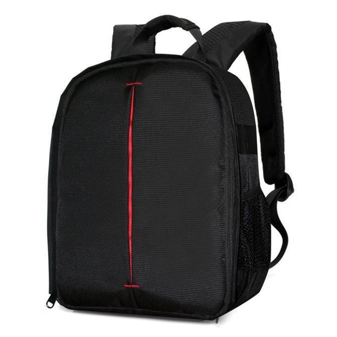 """SAC PHOTO """" 1PC Camera Bag Backpack Case DSLR étanche pour C"""