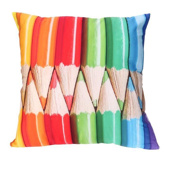 imprimer photo sur oreiller Imprimer oreiller cas polyester Canapé Coussin Car Cover  imprimer photo sur oreiller