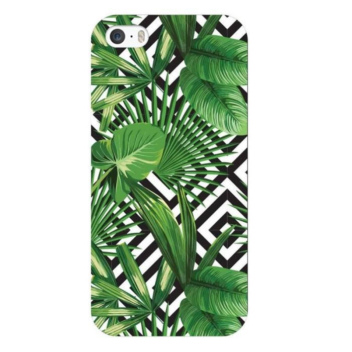 coque tropical iphone 6
