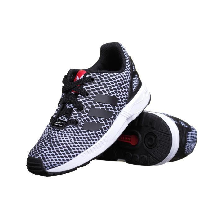 basket garcon adidas zx