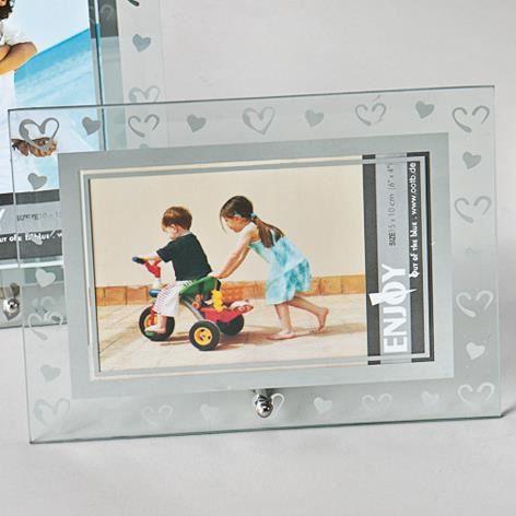 Cadre photo en verre achat vente cadre photo en verre pas cher soldes d s le 10 janvier - Cadre sous verre pas cher ...