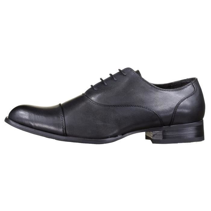 Chaussure Reservoir Shoes Andre Black
