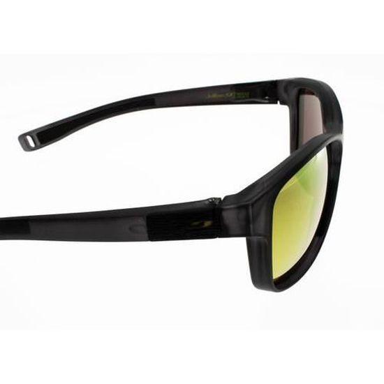JULBO PADDLE, noir, flottante et polarisée Homme Indice 3 polarisée - Achat    Vente lunettes de soleil Adulte - Cdiscount 33cc0c734bdd