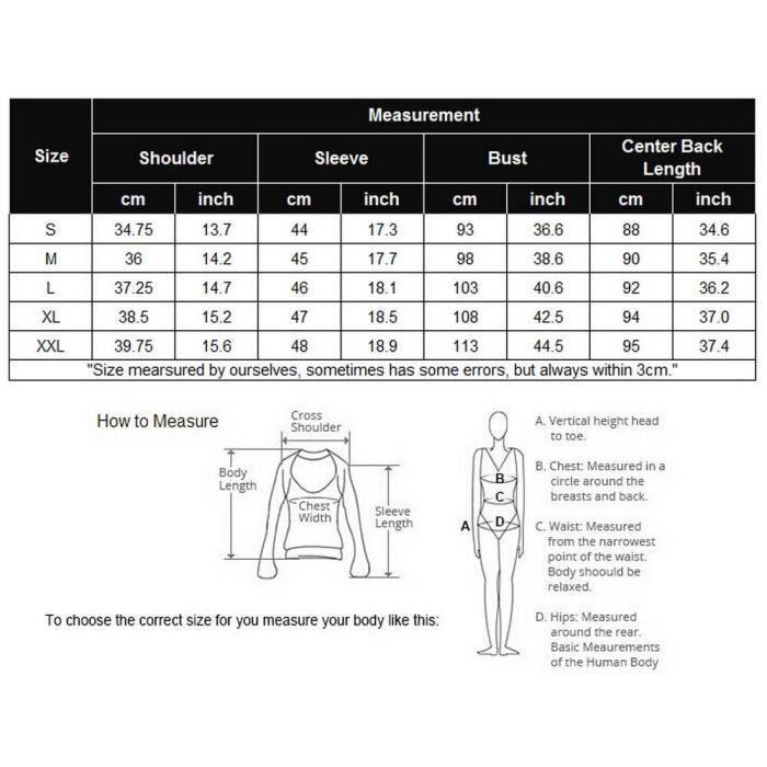 Femmes Mini Robe Épaule à froid à manches Longues V-Cou Loose Casual