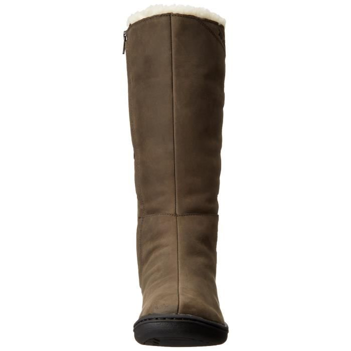 Figueroa Leather Bottes PR0E6 Taille-37 1-2