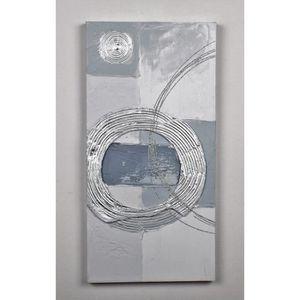 TABLEAU - TOILE Tableau déco Modern  31 -  Toile peinte à la main