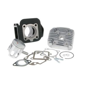 MAITRE-CYLINDRE FREIN Kit cylindre 70cc AIRSAL fonte Sport Minarelli ver