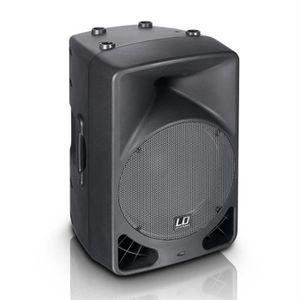 ENCEINTE ET RETOUR LD Systems OXID 15 A PA Speaker System 15