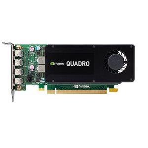 CARTE GRAPHIQUE INTERNE Lenovo nvidia quadro k1200 4gb ddr5 dual-link dvi-