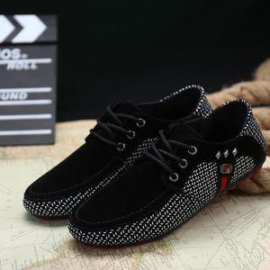 MOLIÈRE Automne mode loisirs courtes chaussures top sport