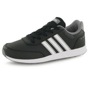 BASKET Adidas Vs Switch 2 noir, baskets mode enfant