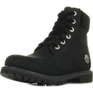 Boots Timberland 6IN Premium Boot W Sable Bordeaux Achat