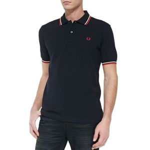 POLO POLO FRED PERRY HOMME