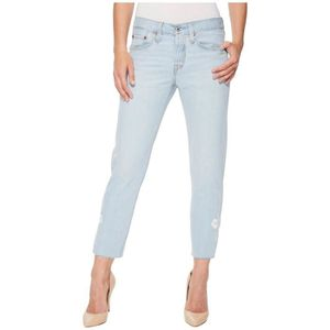 JEANS Levi's Women's 501 Cropped Taper RSS8T Taille-34